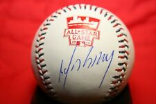 JOSE ABREU AUTOGRAPHED SIGNED 2014 ALL STAR BASEBALL CHICAGO WHITE SOX COA