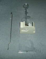 Ice Dispenser Bucket Auger Ap3672963 & Other Ice Bucket Parts - As-Is