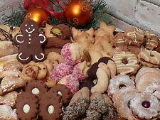 (17€/Kg) 1500g gâteaux secs, petit fours, biscuits fait à la main de GoldLand