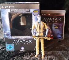 James Cameron's Avatar - Das Spiel -- Collector's Edition (Sony PlayStation 3, 2
