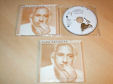 Mark Knopfler - Darling Pretty - CD 1 & 2 Postcard Set (2 CD Set) Mint/New  Rare