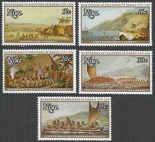 Royalty Decimal Australian & Oceanian Stamps