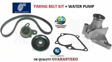 FOR KIA CERATO 1.6i 2004-> NEW TIMING CAM BELT KIT + WATER PUMP EO QUALITY