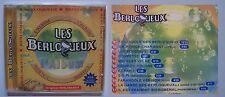 C39- LES BERLOQUEUX - L'ALBUM (neuf)