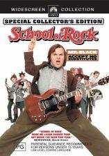 School Of Rock (Dvd, 2004)