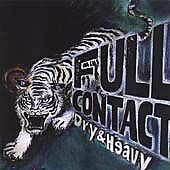 Dry & Heavy : Full Contact CD Value Guaranteed from eBay's biggest seller!