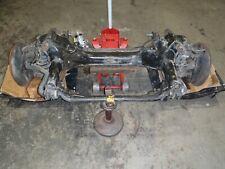 HOT ROD / JAGUAR FRONT END - SUIT F100, V8 FORDS & UTES