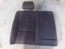 14494 2C2 2001-2004 AUDI A4 B6 SALOON OS DRIVERS SIDE REAR SEAT BACK PIECE