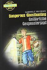 Dangerous Ghosthunting - Gefährliche Gespensterjagd... | Buch | Zustand sehr gut