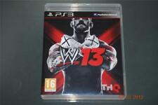 Videojuegos luchas WWE Sony