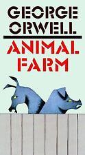 Animal Farm by George Orwell (2008, CD, Unabridged)