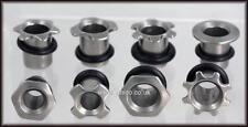 Auricle Tunnel/Plug Body Piercing Jewellery