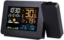 Digital Projection Alarm Clock, Projector Clock on Ceiling Electronic Desk Clock