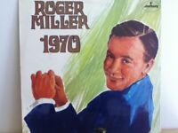 ROGER  MILLER            LP     ROGER  MILLER   1970