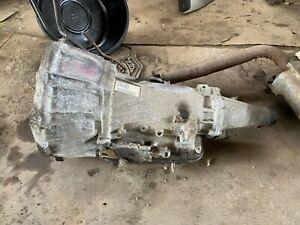 2002 Chevy S10 Blazer GMC Jimmy Sonoma 4x2 4L60E TRANSMISSION