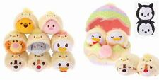 Disney TSUM TSUM 2016 Easter Full Set  Egg Set Of 8 Oswald Ortensia