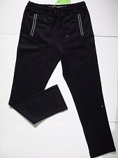 Hugo Boss drawstring tracker jogger pants size large new with tags NEW on SALE