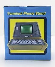Fallout TERMINAL Cell PHONE STAND - Loot Crate EXCLUSIVE - Android iPhone - NEW!