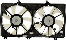 F2917 Fits Toyota Camry Dual Fan Assembly 2007 2008 2009 2010 2.4 2.5 L4