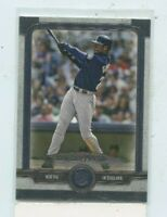 KEN GRIFFEY JR. 2019 Topps Museum Collection BASE CARD #84 Seattle Mariners