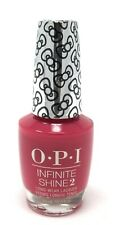 Opi Infinite Shine- Hello Kitty Collection- .5oz- All About the Bows , Hrl35
