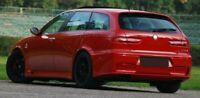 Alfa Romeo 156 GTA SW Sportswagon 3.2 24v V6 - Spares / Being Broken