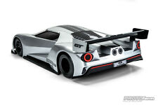 Pro-line Racing Ford GT CLEAR UNPAINTED Body 200mm Touring Pan Car PRO154930