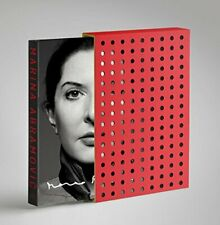 Walk Through Walls Signed and Numbered Collector's Edition by Abramovic Marina