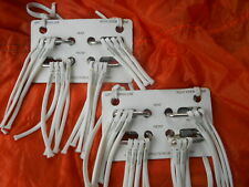 Military Mc-4 Parchute connector links / brand new
