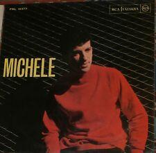 MICHELE - SE MI VUOI LASCIARE - RCA PML 10377 - 1963