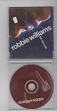 Robbie Williams : she`s the one inkl. Live Tracks - seltene -4- Track MCD Angel