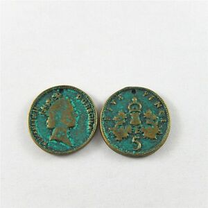 86Pcs Green Bronze Patina Charms Pendants Beads Charms for DIY Jewelry Making