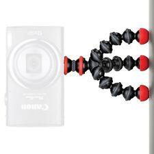 Joby GorillaPod Magnetic Mini Flexible Mini-Tripod Black Charcoal