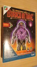The Journeyman Project 2 Buried in Time, videogame da collezione BIGBOX