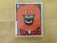 House (Blu-ray Disc, 2010, Criterion Collection)