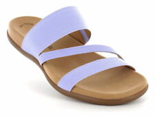 Größe 39 Damen-Sandalen & -Badeschuhe mit Blockabsatz und normaler Weite (F)