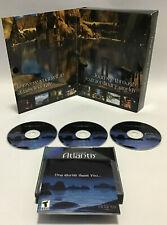 Beyond Atlantis II PC Video Game - New Worlds Await you - Dreamcatcher