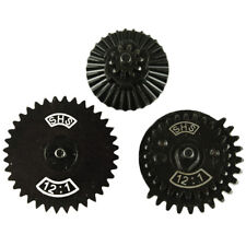 SHS CNC Gen3 12:1 Gearset Ultra High Speed for V.2 / 3 Gearbox AEGs -CL14004