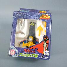 ARCADIA Atlantis Albator – CAptain Harlock mini-serie Takara 1978 NO POPY