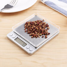 Household Accurate Kitchen Food Baking Digital Scale 0.1-3000g Platform Weighing