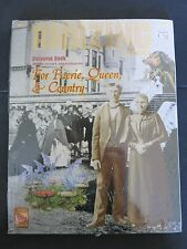 For Faerie, Queen & Country Amazing Engine TSR 2701