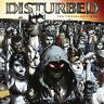 DISTURBED - Ten Thousand Fists - Tour Edition [CD+DVD]