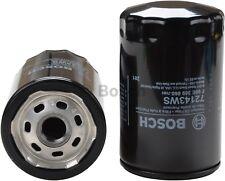 For Ford Chrysler Dodge MG Mercury Mazda Engine Oil Filter Boschshop 72143WS