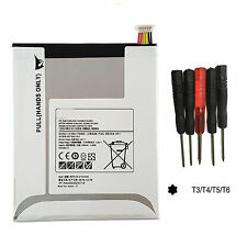 "New Battery EB-BT355ABE For Samsung Galaxy Tab A 8"" SM-T350 T355C Tab5 P350"
