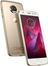 Brand New in Sealed Box Motorola Moto Z2 Force Gold 64G SPRINT SMARTPHONE LAST1!