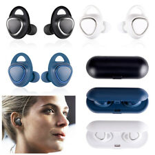 Wireless Mini Bluetooth TWS Stereo Headset Earphone Earbuds for Samsung A9 A8 A7