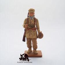 Figurine Del Prado Volontaire Brigade Internationale Espagne King & Country 1937