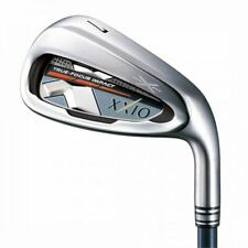 Left Handed XXIO Golf Club X 8 Iron Individual Regular Graphite Very Good