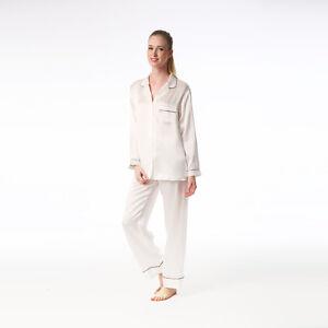 Jasmine Silk Ladies' Pure Silk Pyjamas