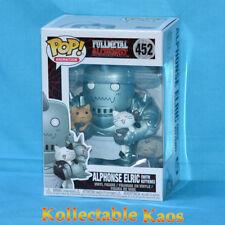Fullmetal Alchemist - Alphonse Elric with Kittens Pop! Vinyl #452 + protector